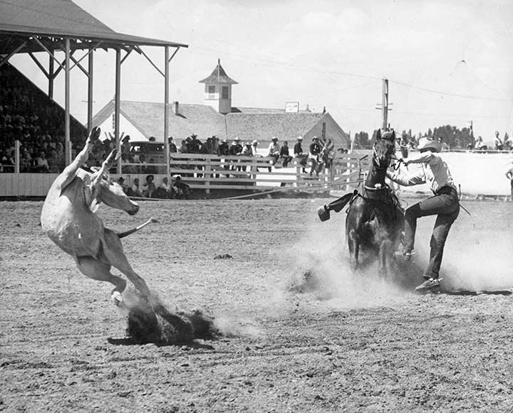 Crooked River Roundup 1949